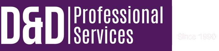 D&D Professional Services