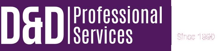 D&D Professional Services